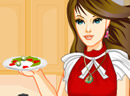 Trendy Maid Dressup