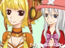 One Piece Dress Up Game
