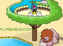 生长球之机器羊-生长球系列之机器羊,你要帮一只机器羊喝到..