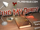 Find my Diary