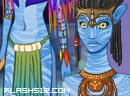 Avatar's Neytiri