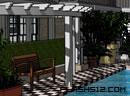NUMBscape villa