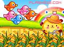 彩虹农场种稻田2