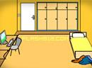 逃出米黄色公寓