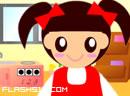 一个女孩的房间-Twinkle系列可爱风,一个可爱的女孩的房间,..