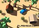 逃出沙漠3