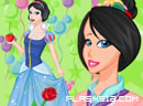 Disney Dress Up