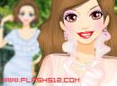 透明蕾纱衫
