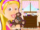 卡罗琳救小熊