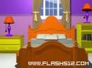 逃出紫色房间