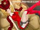 Pin Up Girl Dressup