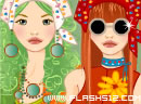 70s fashion dress up