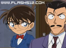 Detective Conan - Desperate Attraction Escape