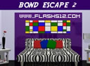 Bond Escape 2