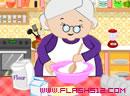 姥姥的魔幻厨房