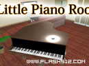 Little Piano Room