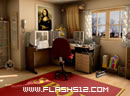 Hidden Objects Room