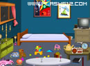 Hidden Objects-Toy Room 2