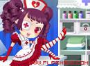麻辣萝莉小护士
