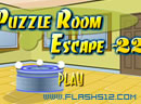 Puzzle Room Escape 22