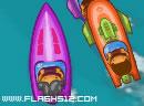 劲爆3D摩托艇
