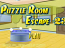 Puzzle Room Escape 23