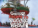 Escape to Plastic Beach