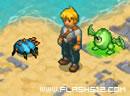荒岛余生RPG