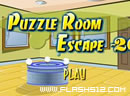 Puzzle Room Escape 26