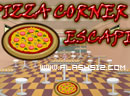 Pizza corner Escape