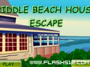 Riddle Beach House Escape