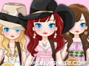 Country Musician dress up