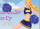 Glam Cheerleader