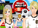 Bella's World Cup
