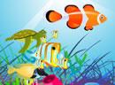 动态水族馆找茬