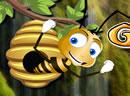 聪明小蜜蜂过关