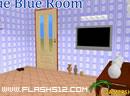 逃出蓝蓝的房间