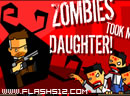 Zombies Took My Daughter
