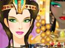 埃及艳后克莉奥帕特拉
