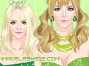 Green Apple Princess