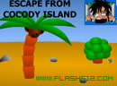 Escape from the Cocody Island