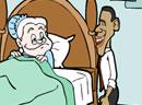 疯狂的奥巴马