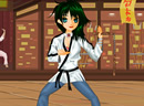 Karate Chic