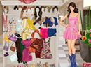 Shopping Love Dress Up