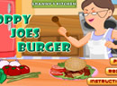 Sloppy Joe's Burger