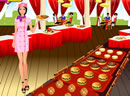 Nice Waitress