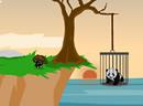 熊猫的逃脱