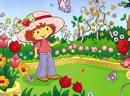 草莓女孩的百花园