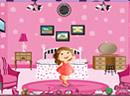 芭比的粉色房间