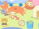 Monkey secret2
